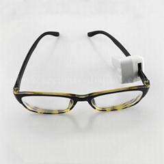 眼镜标签 声磁防盗标签 新款眼镜专用防盗扣 太阳镜扣
