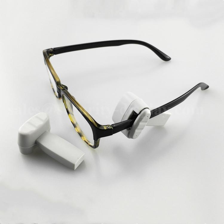 眼镜标签 声磁防盗标签 新款眼镜专用防盗扣 太阳镜扣 3