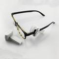 眼鏡標籤 聲磁防盜標籤 新款眼鏡專用防盜扣 太陽鏡扣 3