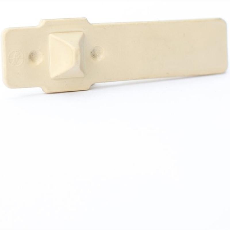 聲磁服裝防盜扣超市磁扣58K衣服防偷感應硬標籤 3