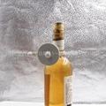 超市酒瓶扣塑条酒瓶扣声磁超市红酒防盗扣 2