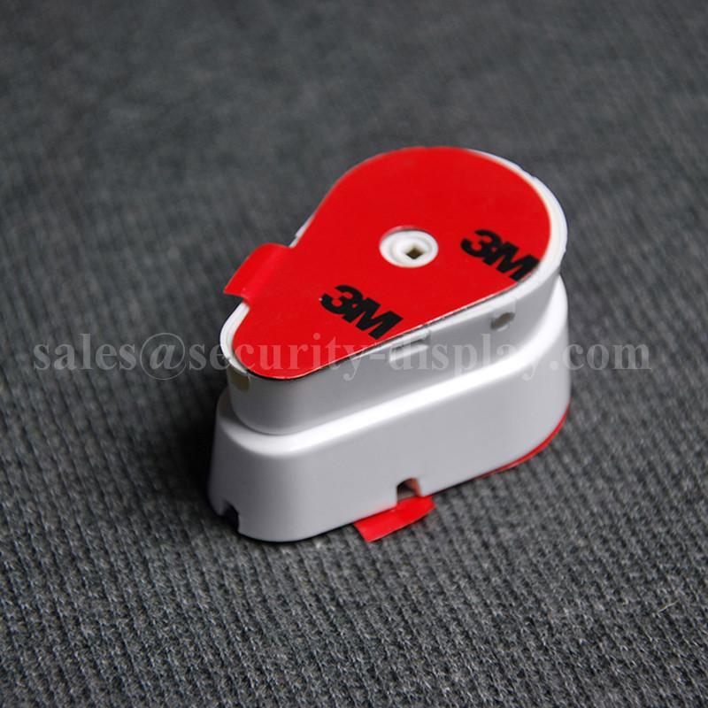 手机防盗拉线盒 自动伸缩钢丝绳 接线盒拉线器 手机防盗链展示拉线绳 5