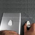 手机防盗拉线盒 自动伸缩钢丝绳 接线盒拉线器 手机防盗链展示拉线绳 8
