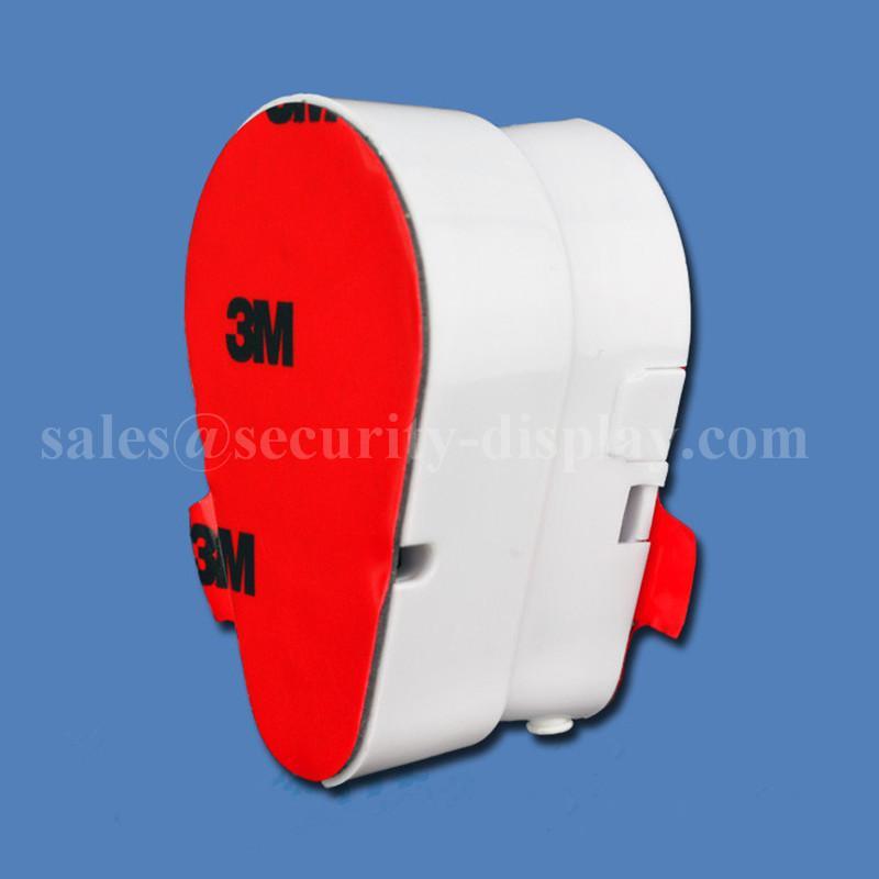 手机防盗拉线盒 自动伸缩钢丝绳 接线盒拉线器 手机防盗链展示拉线绳 11