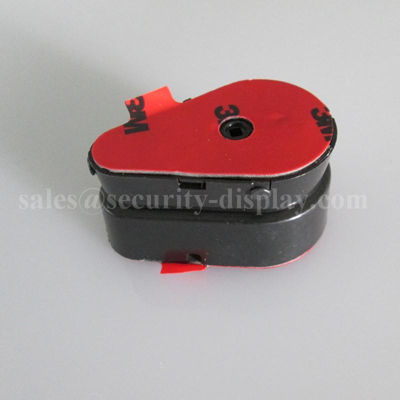手机防盗拉线盒 自动伸缩钢丝绳 接线盒拉线器 手机防盗链展示拉线绳 1
