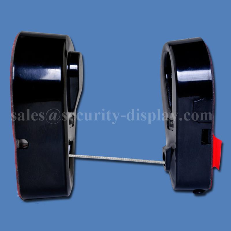 手机防盗拉线盒 自动伸缩钢丝绳 接线盒拉线器 手机防盗链展示拉线绳 7