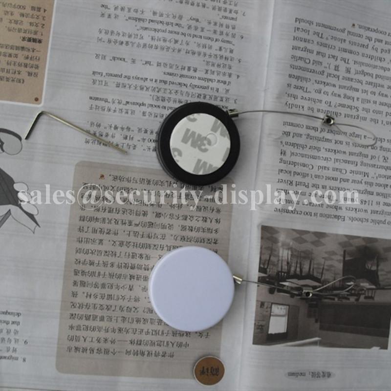 手机展示防盗器 手机防盗绳 伸缩防盗链 商品防盗器  11