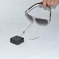 防盜展示鋼絲拉線盒 易拉扣 自動伸縮盒 7