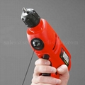 Security Cable For Digital Product Retractable Anti-theft Pull box Recoiler 8