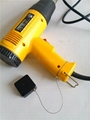Security Cable For Digital Product Retractable Anti-theft Pull box Recoiler 9