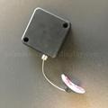 防盜展示鋼絲拉線盒 易拉扣 自動伸縮盒 13