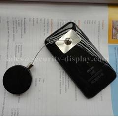 數碼配件防盜展示拉線盒 搖控防盜防丟拉線器  自動伸縮器