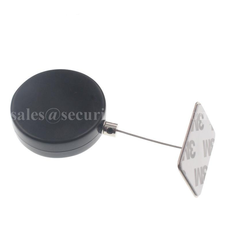 數碼配件防盜展示拉線盒 搖控防盜防丟拉線器  自動伸縮器 5