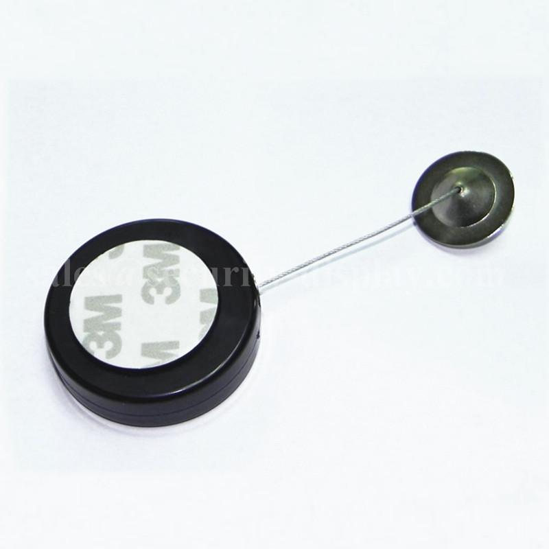 數碼配件防盜展示拉線盒 搖控防盜防丟拉線器  自動伸縮器 8