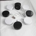 圓形防盜拉線盒 小件商品展示防