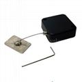 方形防盗拉线盒 手机物理防盗拉线器 11