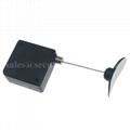方形防盗拉线盒 手机物理防盗拉线器 13