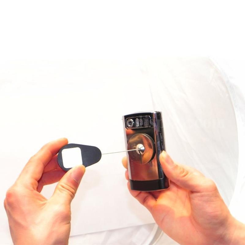 手机防盗链  陈列防盗拉线盒  8