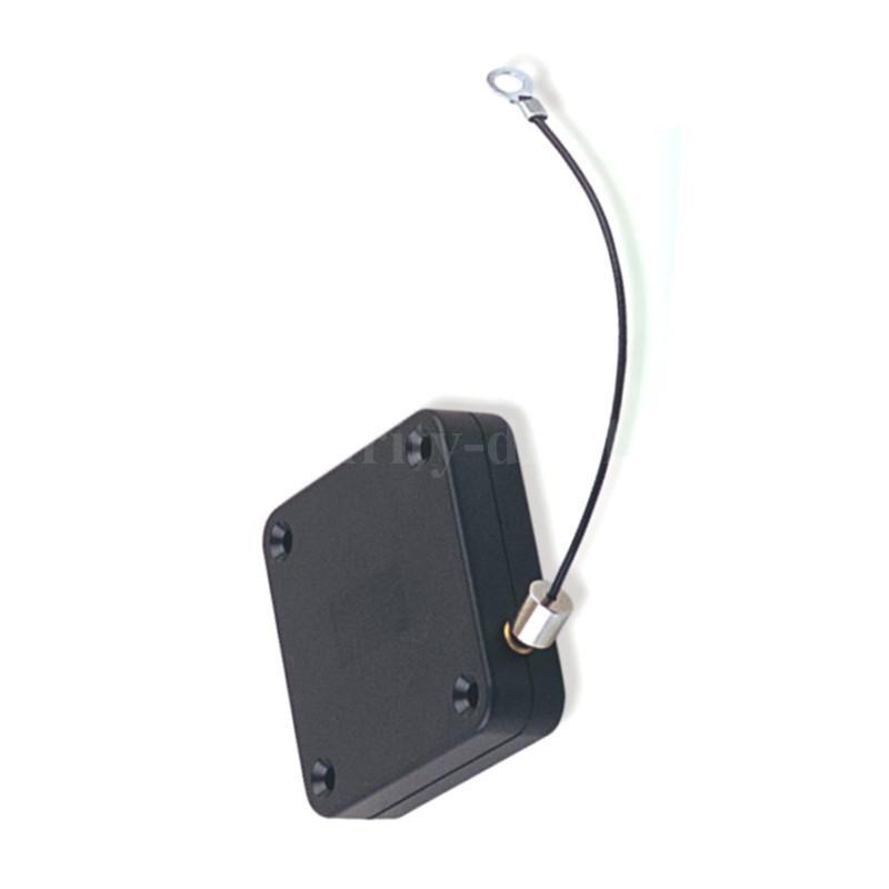 防盗拉绳 拉线盒 高强度回收力易拉扣 5