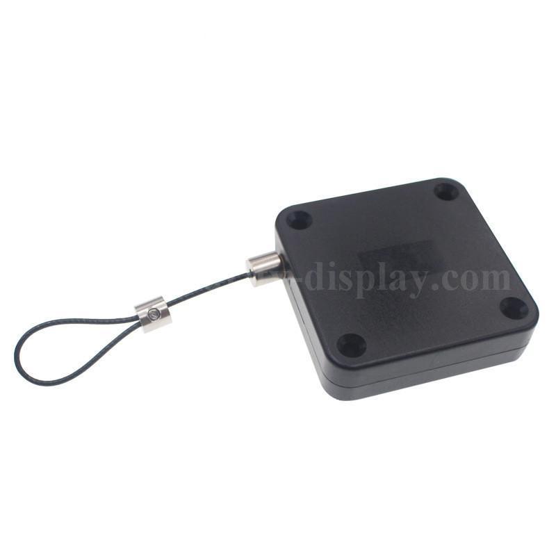 防盗拉绳 拉线盒 高强度回收力易拉扣 11
