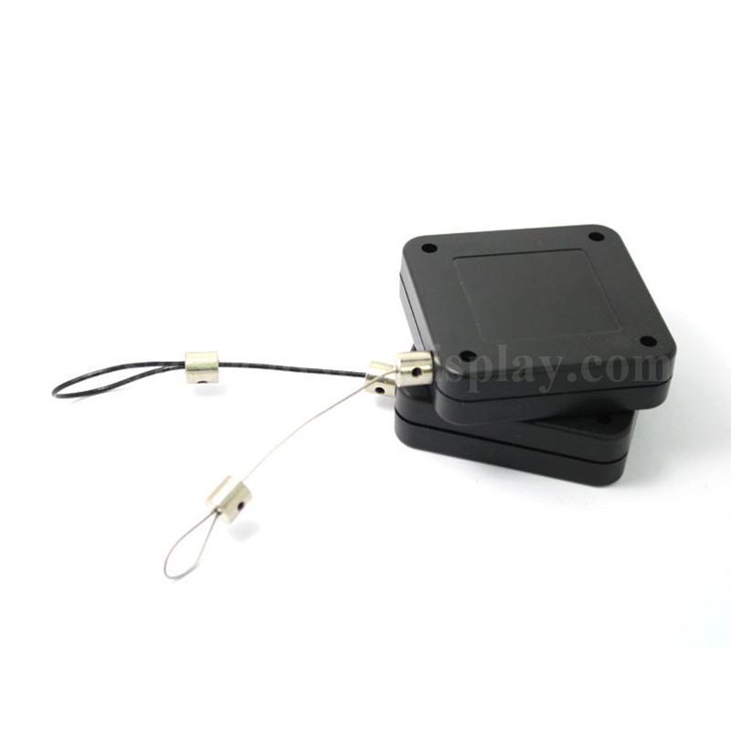 防盗拉绳 拉线盒 高强度回收力易拉扣 13