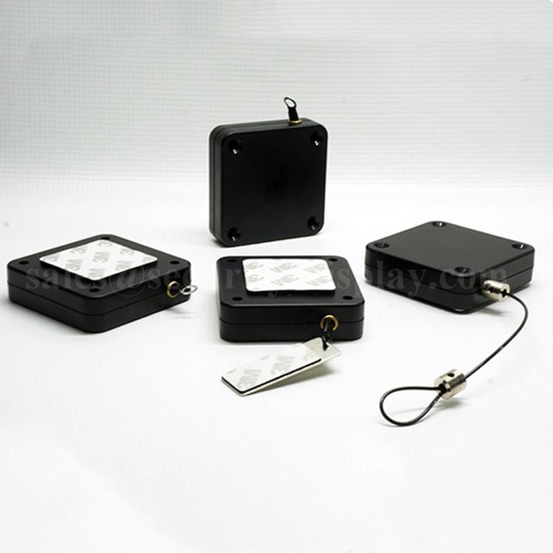 防盗拉绳 拉线盒 高强度回收力易拉扣 15