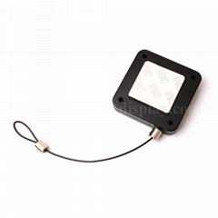 防盗拉绳 拉线盒 高强度回收力易拉扣