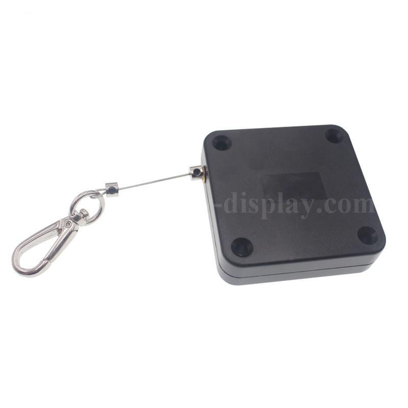 防盗拉绳 拉线盒 高强度回收力易拉扣 7