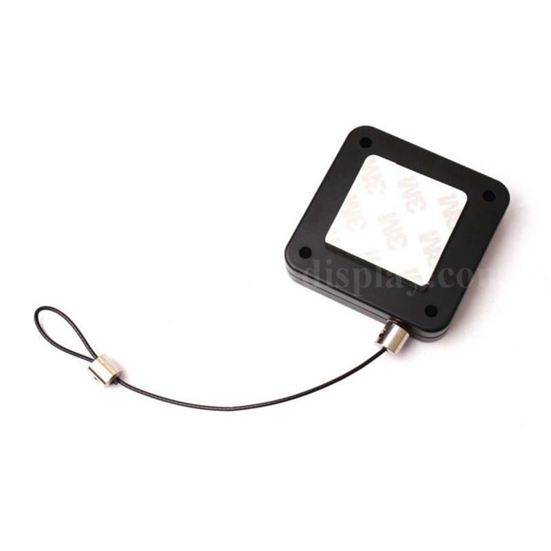 防盗拉绳 拉线盒 高强度回收力易拉扣 8
