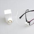 眼镜防盗钢丝拉线盒 自动伸缩拉线锁 易拉得 3