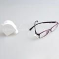 眼镜防盗钢丝拉线盒 自动伸缩拉线锁 易拉得 5