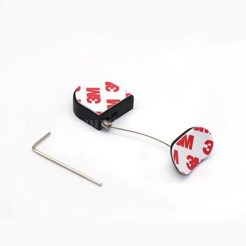 拉線盒 自動伸縮拉線鎖 易拉得 5