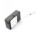 大拉力安全拉線盒 高承重伸縮固定拉鉤 高承重安全固定防丟器 1