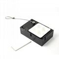 大拉力安全拉線盒 高承重伸縮固定拉鉤 高承重安全固定防丟器 2