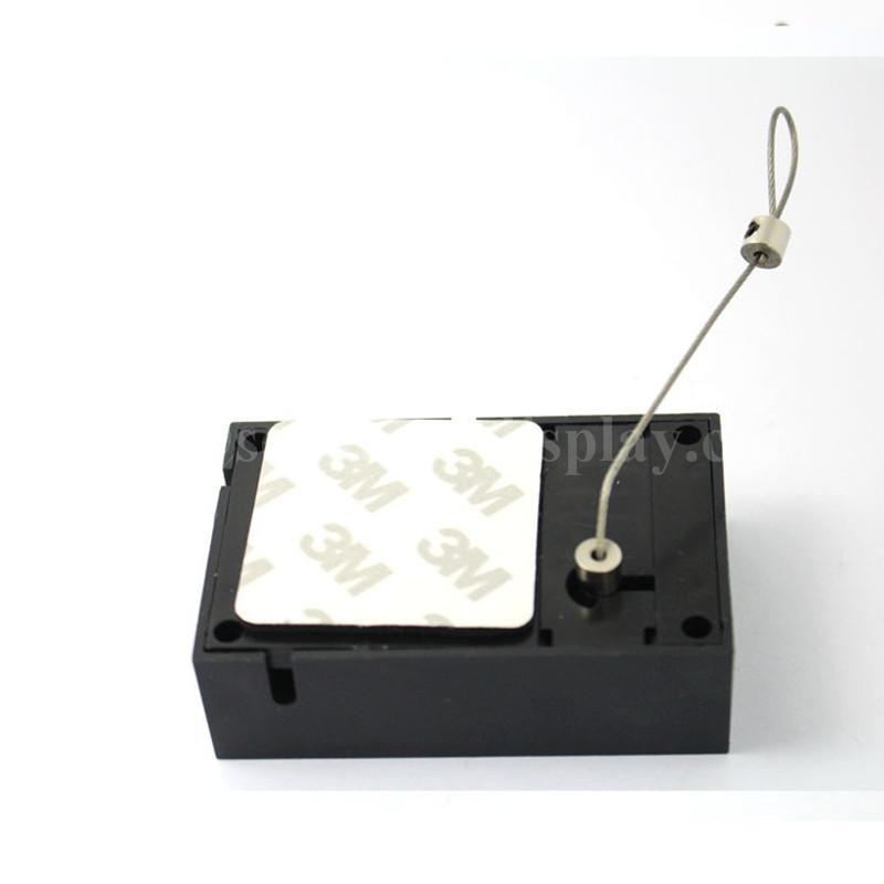 大拉力安全拉線盒 高承重伸縮固定拉鉤 高承重安全固定防丟器 4