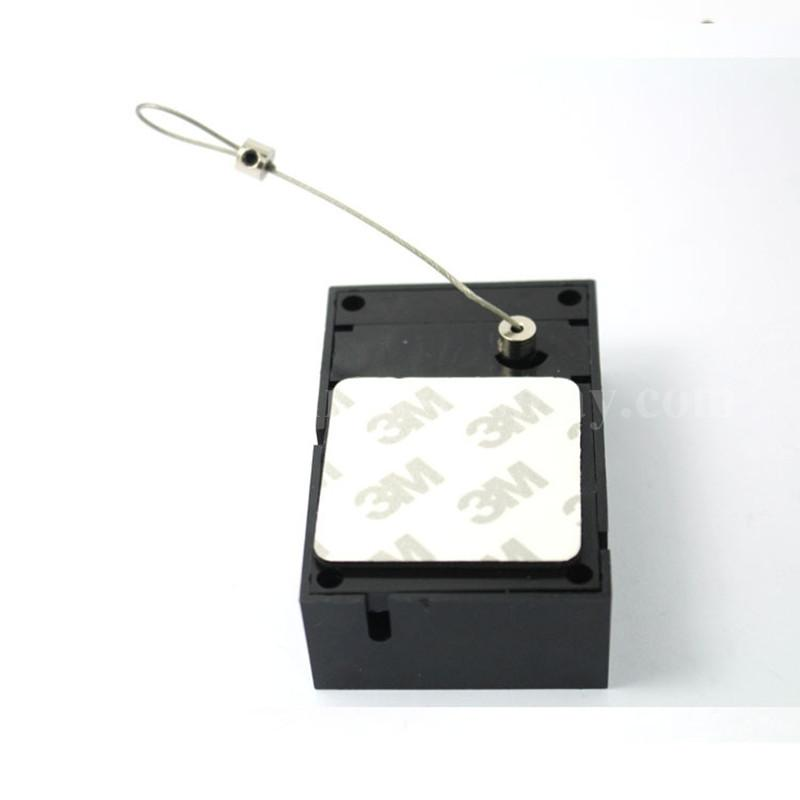 大拉力安全拉線盒 高承重伸縮固定拉鉤 高承重安全固定防丟器 5