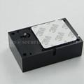 大拉力安全拉線盒 高承重伸縮固定拉鉤 高承重安全固定防丟器 8