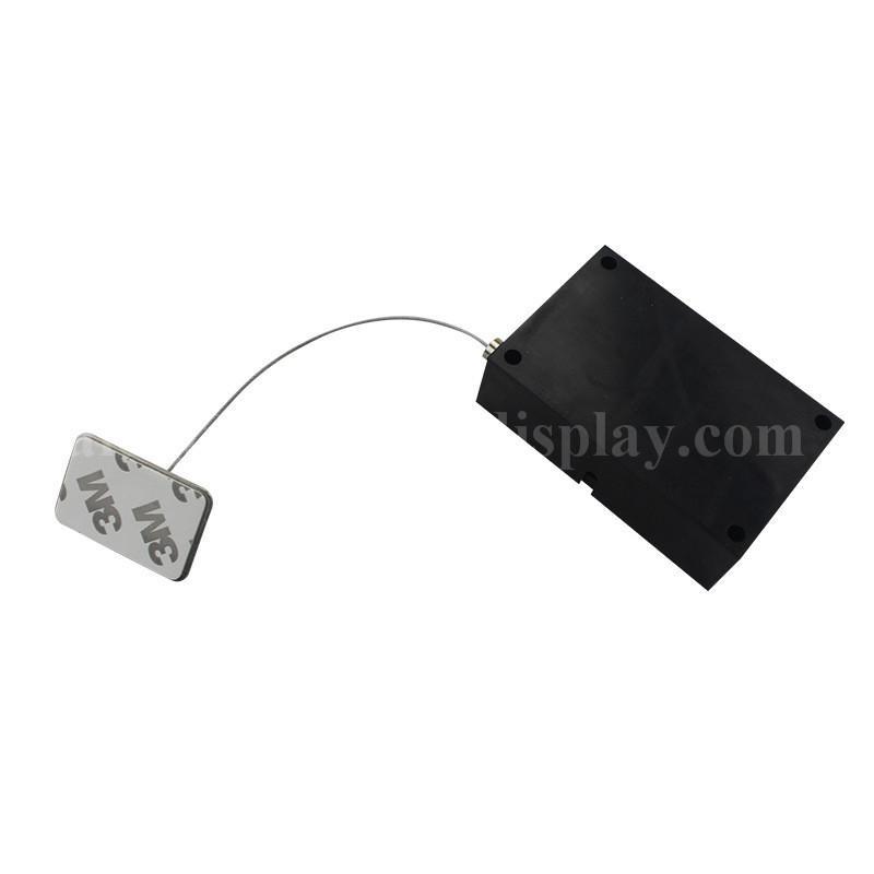 大拉力安全定位伸缩拉线盒 大拉力承重缓冲固定锁扣 2