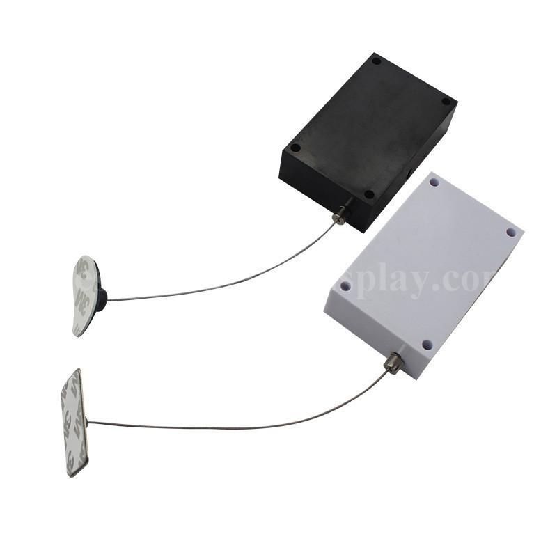 大拉力安全定位伸缩拉线盒 大拉力承重缓冲固定锁扣 5