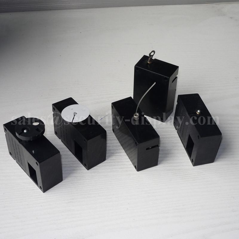 大拉力安全定位伸缩拉线盒 大拉力承重缓冲固定锁扣 6