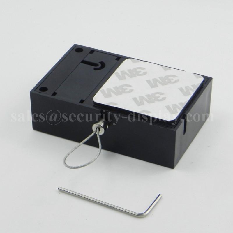 大拉力安全定位伸缩拉线盒 大拉力承重缓冲固定锁扣 7