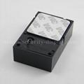 大拉力安全定位伸缩拉线盒 大拉力承重缓冲固定锁扣 8