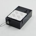 大拉力安全定位伸缩拉线盒 大拉力承重缓冲固定锁扣 9