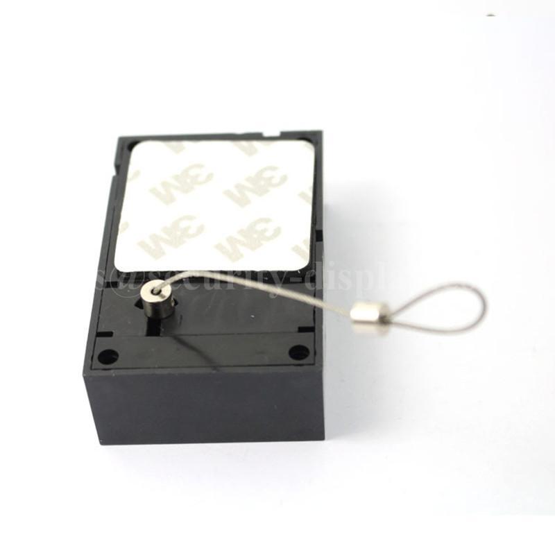 大拉力安全定位伸缩拉线盒 大拉力承重缓冲固定锁扣 11