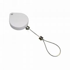 ODM定制拉线盒 工艺品展示防盗拉线器