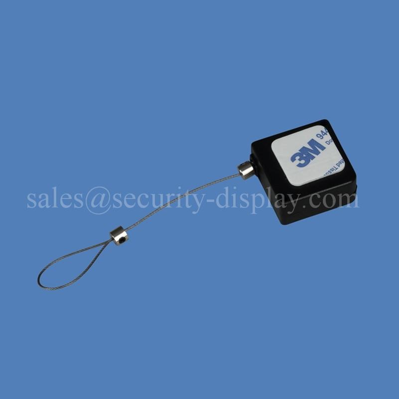 手机防盗拉线盒 展示防盗拉线盒 防盗拉线盒 9