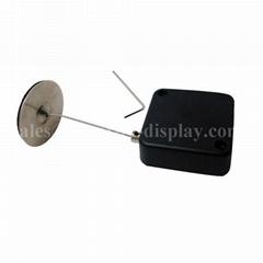展示防盜拉線盒 珠寶手飾小型迷你伸縮拉線器 手機防盜鏈