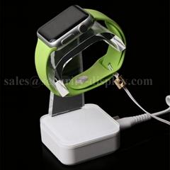 手环防盗器 apple watch苹果手表防盗报警器展示架