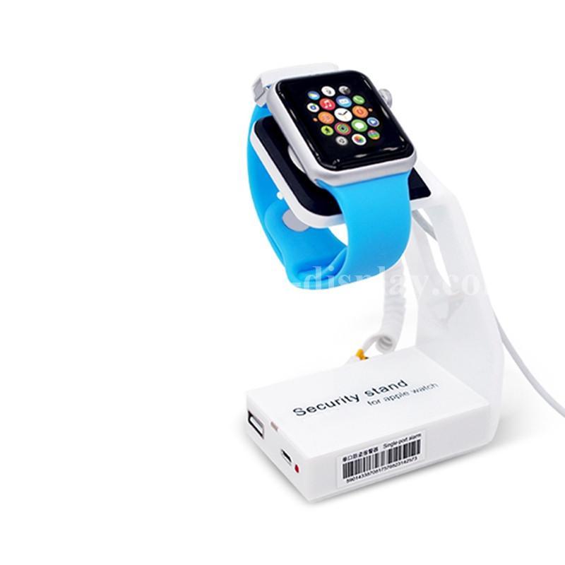 蘋果智能手錶展架,蘋果店專用Apple Watch展示架 1