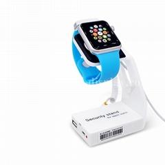 蘋果智能手錶展架,蘋果店專用Apple Watch展示架